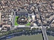 Rome to finally reopen Mausoleum of Augustus