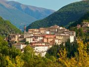 Preci: Italy's mediaeval village of surgeons