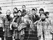 Rome remembers the horrors of the Holocaust