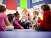 British Council recruiting young learner teachers