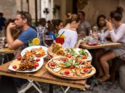 Coronavirus: Rome tourism sector on its knees
