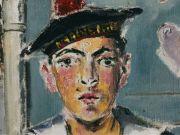 Rome celebrates paintings of de Pisis