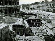Rome's Metro B celebrates 65 years