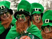 How to celebrate St Patrick's Day in Rome