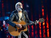 Cat Stevens at Rome's Baths of Caracalla