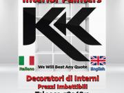 English-speaking Interior Decorators