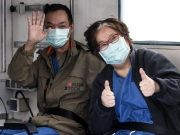 Rome hospital discharges Chinese couple: Italy's first Coronavirus cases