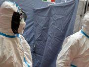 Coronavirus, Italy: 793 deaths in one day