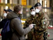 Coronavirus: Italy in lockdown, all you need to know