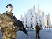 Coronavirus: Italy to go into total shutdown