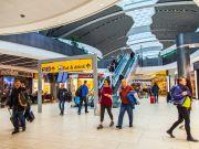 Rome shuts down Ciampino airport and Terminal 1 at Fiumicino