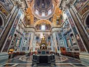 Coronavirus: Rome closes all Catholic churches