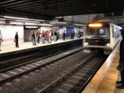 Rome buses and metro to stop at 21.00