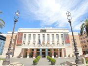 Teatro Dell'Opera di Roma, S. Carlo di Napoli and the Teatro Regio Torino come to you at home