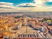 Vatican City confronts Coronavirus