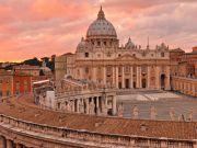 Vatican reports first Coronavirus case