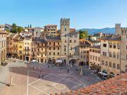 Life is beautiful in Arezzo