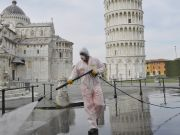 Coronavirus in Italy: 766 dead today due to the virus