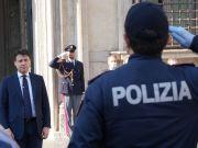 Ciao Giorgio: Italy's premier mourns bodyguard