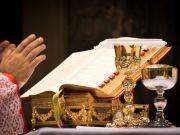 Italian bishops seek return of Mass, weddings and funerals