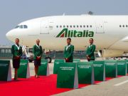 The Italian government steps in to save a cut-back Alitalia