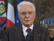 Italian president: 'I too will spend Easter alone'