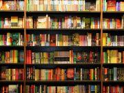 Lockdown ends for Rome's bookshops