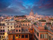 Rome hotels losing '€100 million a month'