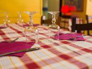 Coronavirus: 'One third of Rome's restaurants will not reopen'