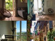 Green Umbrian hideaway for the lockdown-weary