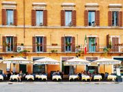Italy: bars, restaurants and hairdressers can reopen from 18 May