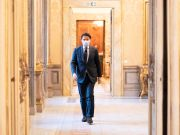Italy approves €55 billion stimulus package