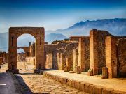 Pompeii reopens after lockdown with reduced ticket price
