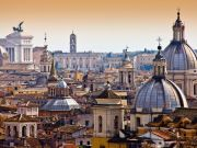 10 reasons why we will all return to Rome when this is finally over