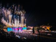Rome cancels Rock in Roma music festival