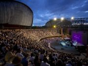 Rome cancels 2020 Roma Summer Fest