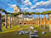 Rome museums reopen after lockdown