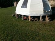 New Yurt on sale