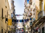 Naples: A city like no other (thank goodness)