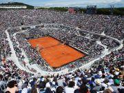 Tennis: Italian Open in Rome moves to September