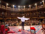 Shakespeare: Rome reopens Globe Theatre for summer festival