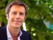 Prince Emanuele Filiberto of Savoy announces his political program for Italy's future