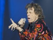 Mick Jagger moves to Tuscany for the summer