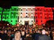 Italy honours covid-19 victims and heroes with Rome concert