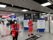 Lazio region calls for covid-19 tests for arrivals at Rome airport