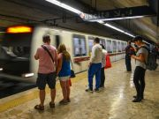 Rome to close section of Metro B in August