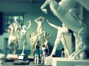 Rome's Hendrik Christian Andersen Museum