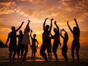 Italy: Avoid beach parties due to covid-19 risk says Lazio Region