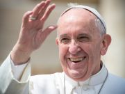 Covid-19: Pope Francis to resume audiences with faithful