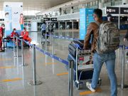 Italy: Rome airports first in EU to be recognised for fight against covid-19